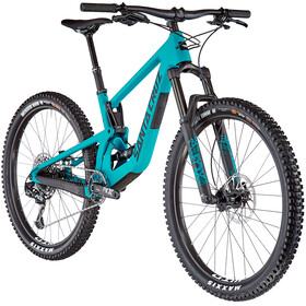 Santa Cruz 5010 4 C R-Kit blau